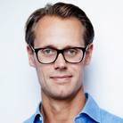 Jacob de Geer, Founder & CEO